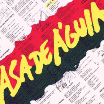 CD Qual é foi lançado em 1990