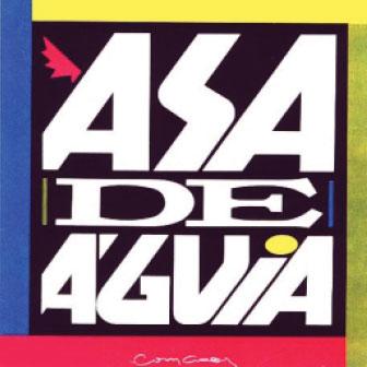Sucesso do Asa de Águia, CD Com Amor