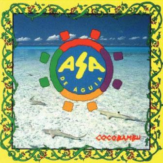 No CD Cocobambu, de 1993, Asa de Águia emplacou o sucesso Dia dos Namorados