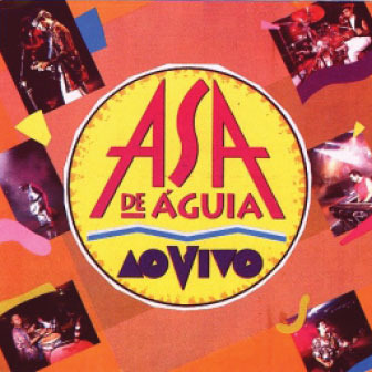 O CD lançado em 1994, reúne grandes sucessos do Asa de Águia