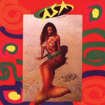 Asa de Águia lançou em 1994 o CD Sereia