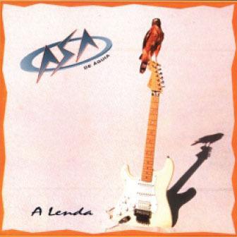 Em 1995 Asa de Águia emplacou o sucesso Pra lá de Bragadá