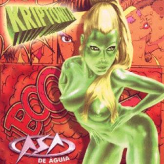 1996 foi o ano dos sucesso O Asa chegou e A Dança da Tartaruga