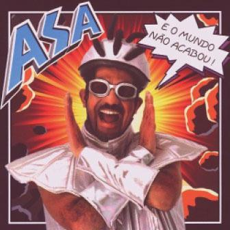 CD de 1999, com o sucesso Homem Cibernético